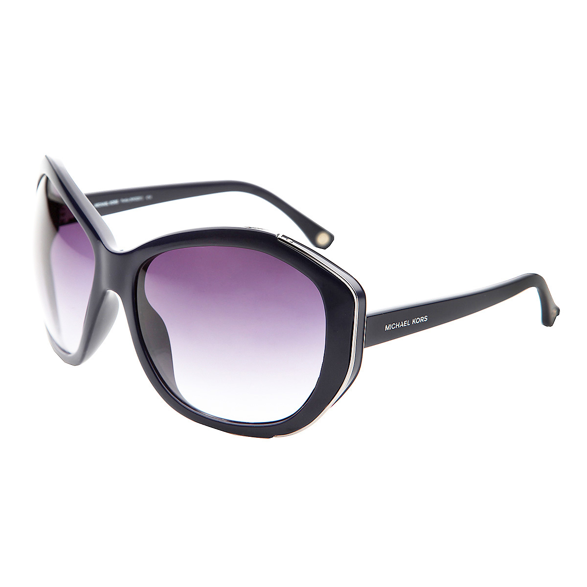 michael kors sonnenbrille mks291 414 damen portia lady sunglasses blau neu ovp. Black Bedroom Furniture Sets. Home Design Ideas