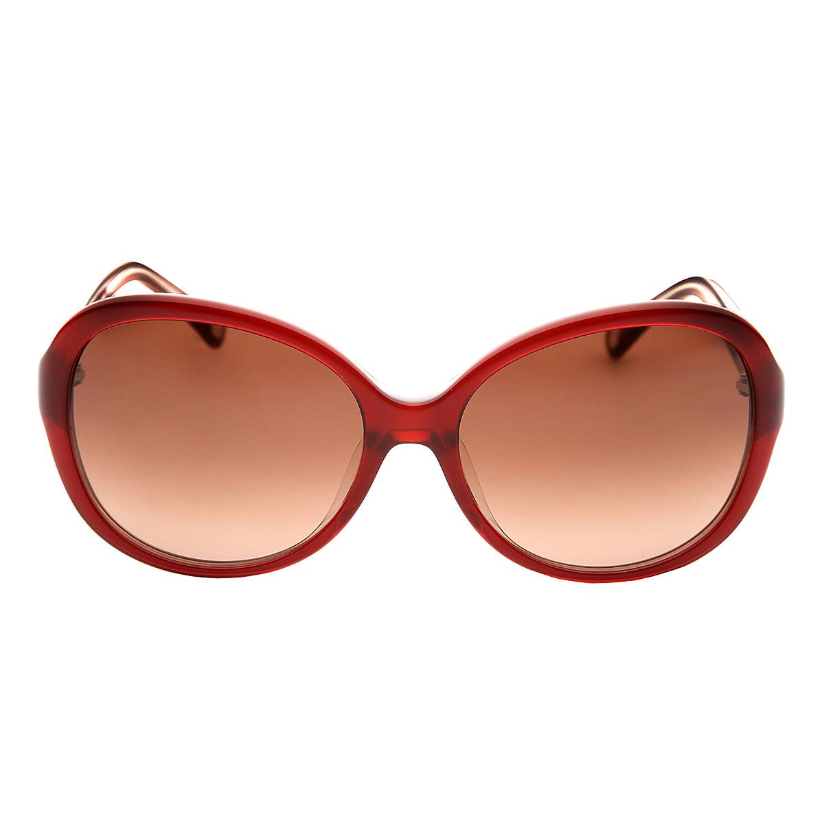 michael kors sonnenbrille mks299 604 damen jennah ladys sunglasses rot neu ovp. Black Bedroom Furniture Sets. Home Design Ideas
