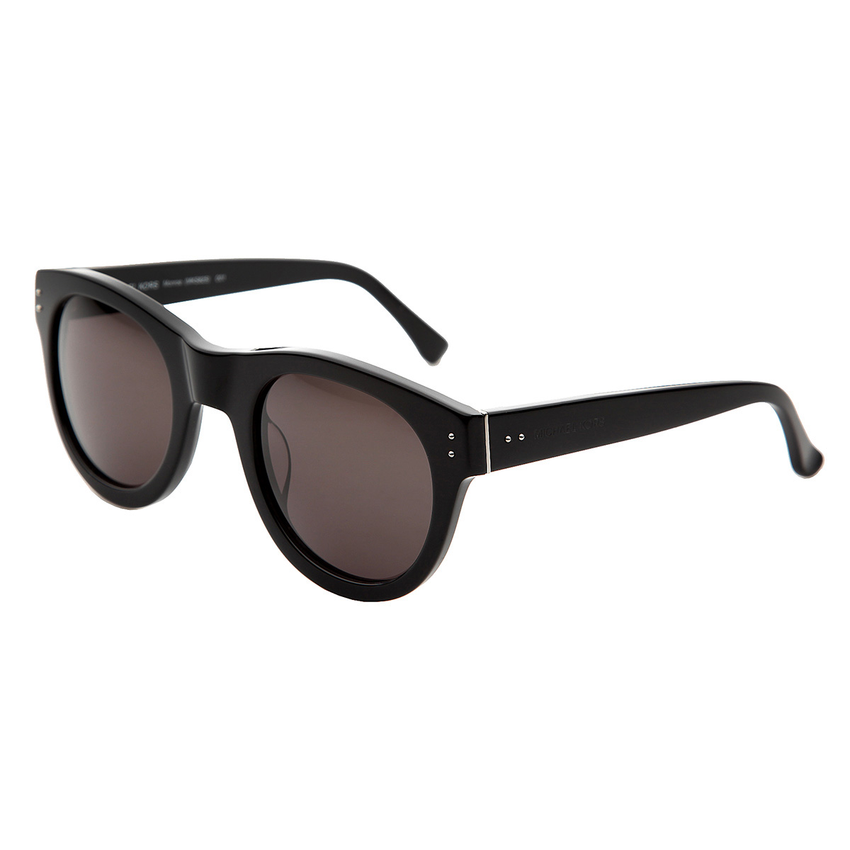 michael kors sonnenbrille mks825 001 unisex monroe sunglasses schwarz neu ovp. Black Bedroom Furniture Sets. Home Design Ideas